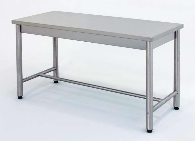 Tavolo telaio h bendoni inox - Tavoli acciaio inox prezzi ...